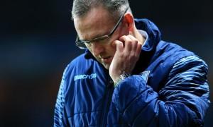 HLV Aston Villa Paul Lambert