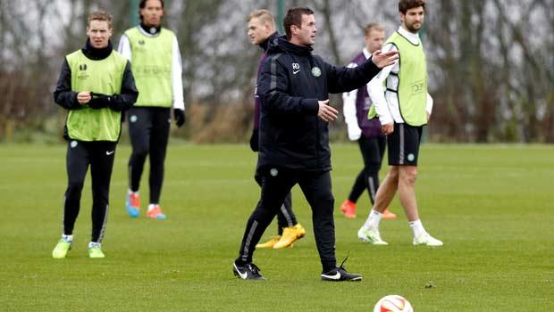 HLV Celtic Ronny Deila