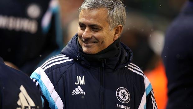 HLV Chelsea Jose Mourinho Dafabet Keo Bong Da