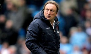 HLV Crystal Palace Neil Warnock