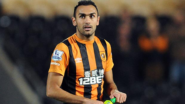 Hull City Ahmed Elmohamandy Dafabet Keo Bong Da