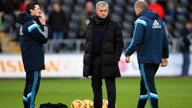 Jose Mourinho Chelsea Dafabet