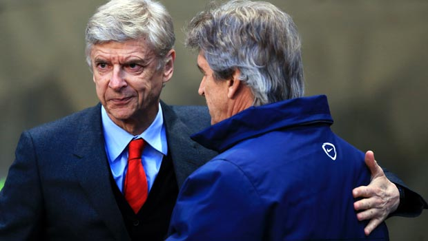 HLV Arsenal Arsene Wenger Dafabet Keo Bong Da