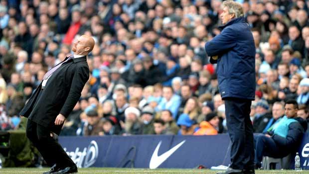 HLV Manchester City Manuel Pell