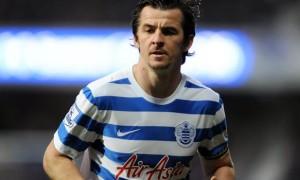 Queens Park Rangers Joey Barton