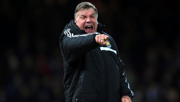 West Ham Sam Allardyce Dafabet Keo Bong Da