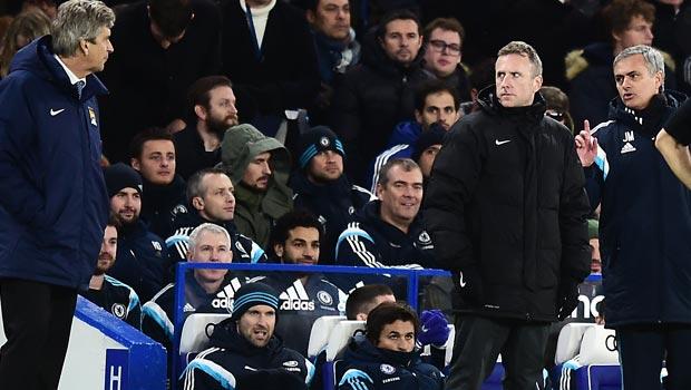 Chelsea và Manchester City
