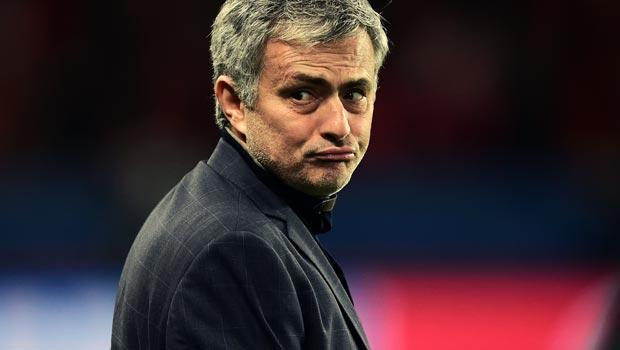 HLV Chelsea Jose Mourinho