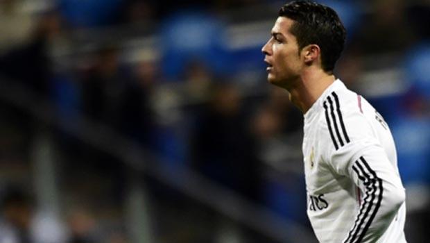 CristiRonaldo Real Madrid Cúp C1