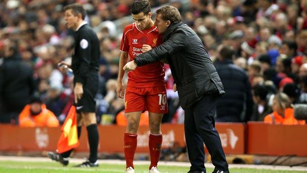 HLV Liverpool Brendan Rodgers
