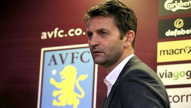 HLV Aston Villa Tim Sherwood Dafabet