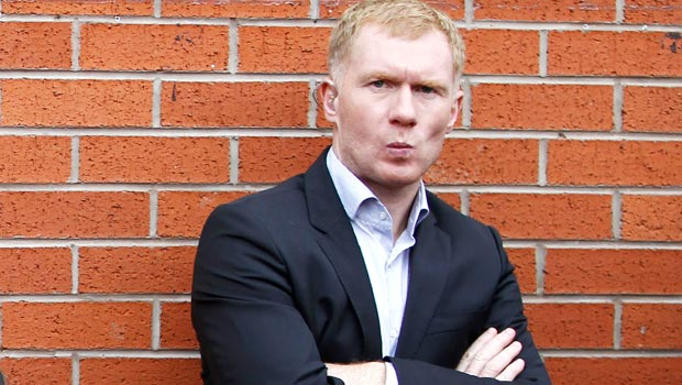 Paul Scholes Manchester United Dafabet Thể Thao