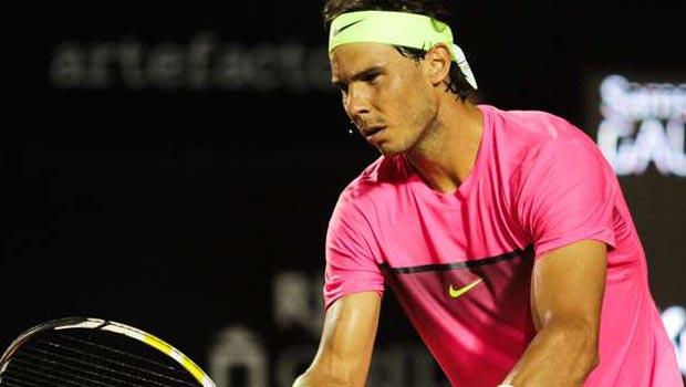 Rafael Nadal Rio Open