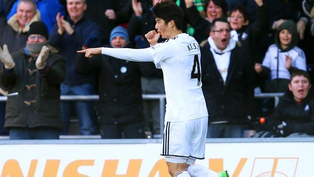 Swansea Sung Yeung Ki