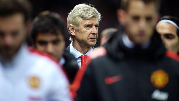 HLV Arsenal Arsene Wenger