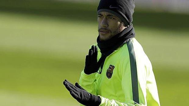 Barcelona Neymar JR