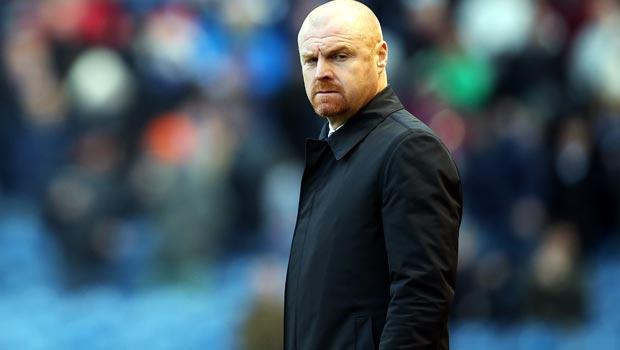 Burnley Sean Dyche