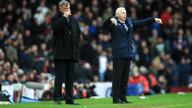 West Ham United Sam Allardyce