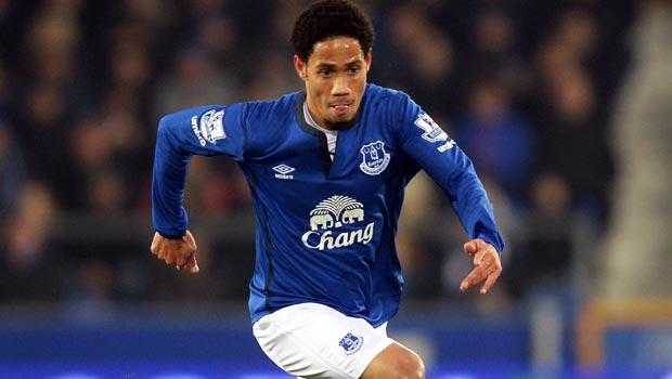 Everton-Steven-Pienaar