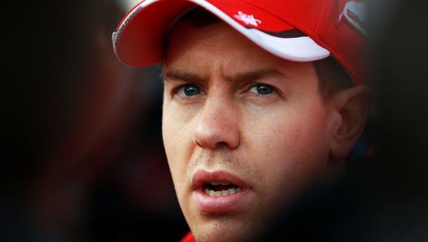 Ferrari-Sebastian-Vettel-Malaysian-Open