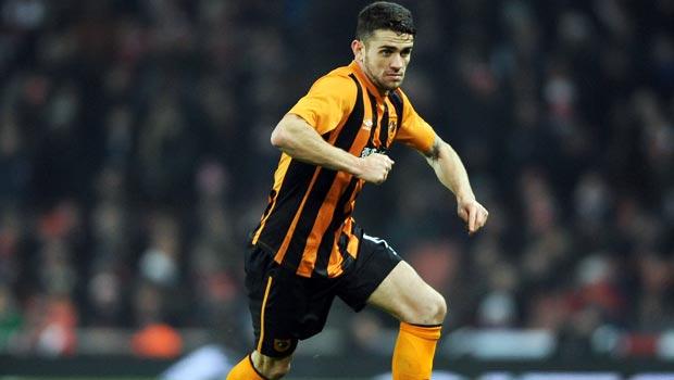 Hull City Robbie Brady Dafabet