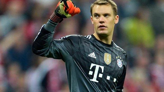 Manuel-Neuer-Bayern-Munich