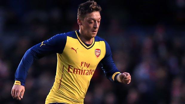 Mesut-Ozil-Arsenal-FA-Cup