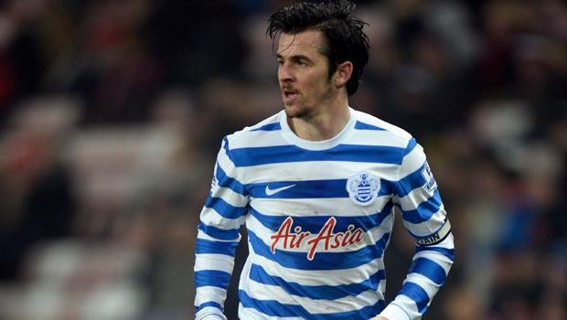QPR Joey Barton