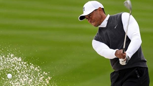 Tiger Woods Phoenix Open