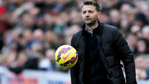 HLV Aston Villa Tim Sherwood