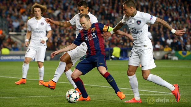 Barcelona-ace-Andres-Iniesta