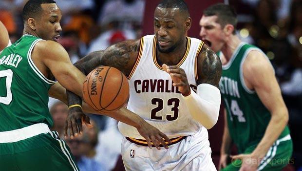 Cleveland-Cavaliers-forward-Lebron-James