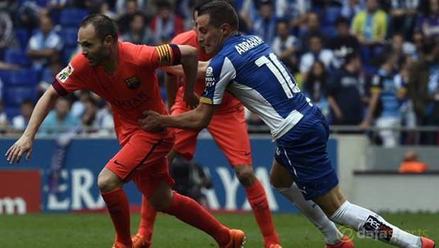 Espanyol-0-2-Barcelona-Andres-Iniesta