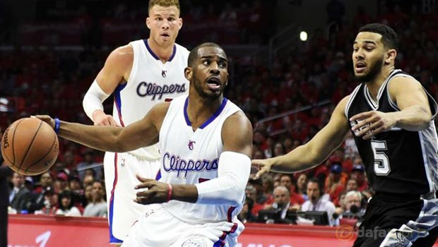 Los-Angeles-Clippers-Chris-Paul