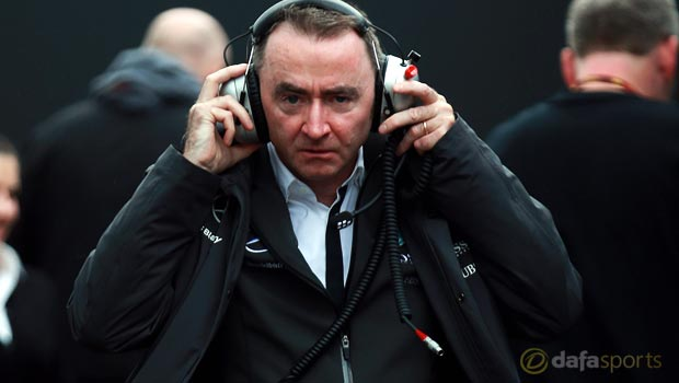 Mercedes-Executive-Director-Paddy-Lowe-F1