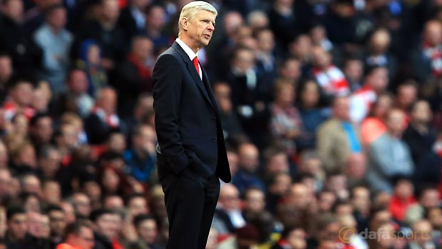 Arsene-Wenger-Arsenal-v-Sunderland