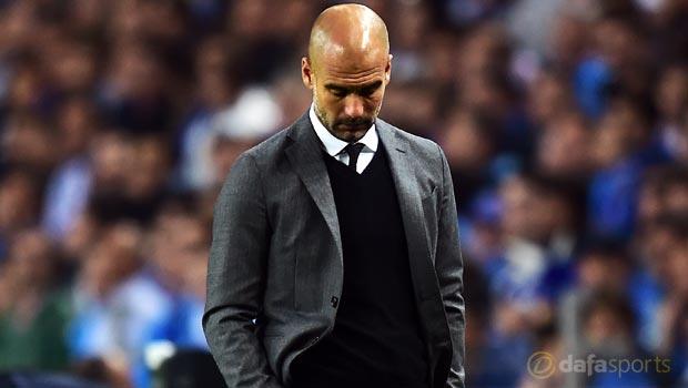 Manager-Pep-Guardiola-Bayern-Munich-v-Barcelona