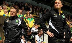 Norwich-City-Manager-Alex-Neil-Championship