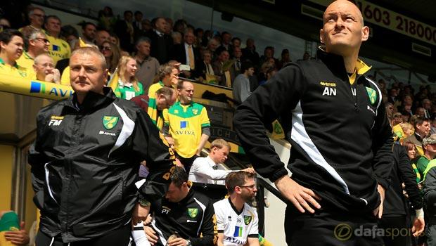 Norwich-City-Manager-Alex-Neil-Championship