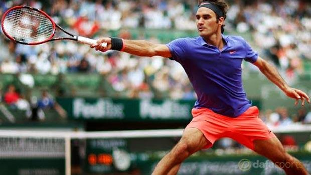 Roger-Federer-v-Alejandro-Falla-Roland-Garros