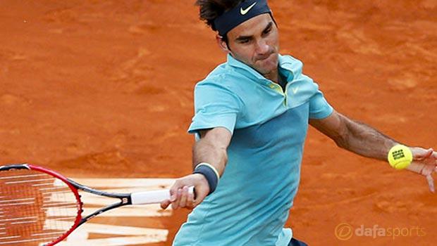 Roger-Federer-v-Nick-Kyrgios-Madrid-Masters-Tennis