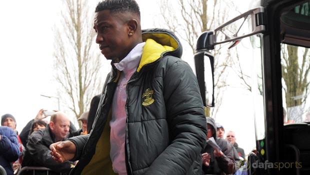 Southampton-winger-Eljero-Elia