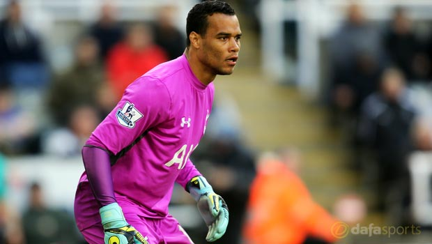 Spurs-goalkeeper-Michel-Vorm