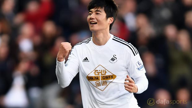 Swansea-City-Ki-Sung-Yueng