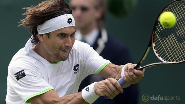 David-Ferrer-Wimbledon
