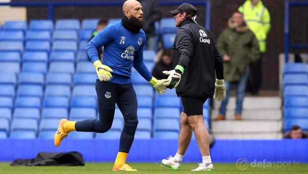 Everton-goalkeeper-Tim-Howard