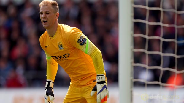 Manchester-City-goalkeeper-Joe-Hart