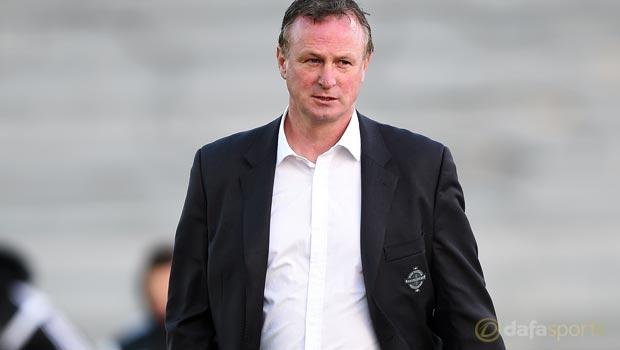 Northern-Ireland-manager-Michael-ONeill