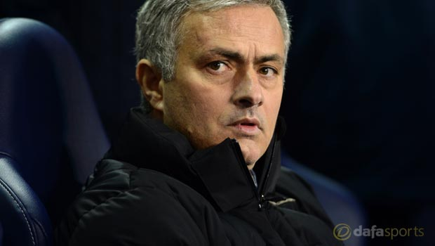 Chelsea-manager-Jose-Mourinho