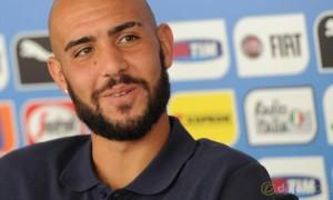 Juventus-Simone-Zaza
